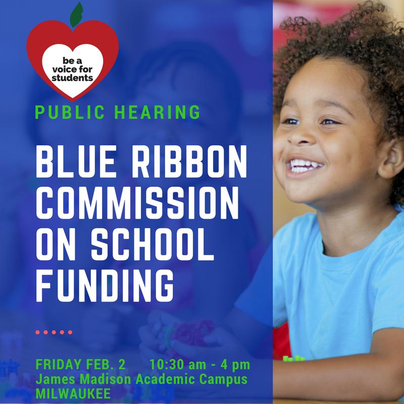 Blue Ribbon Hearing 2-2