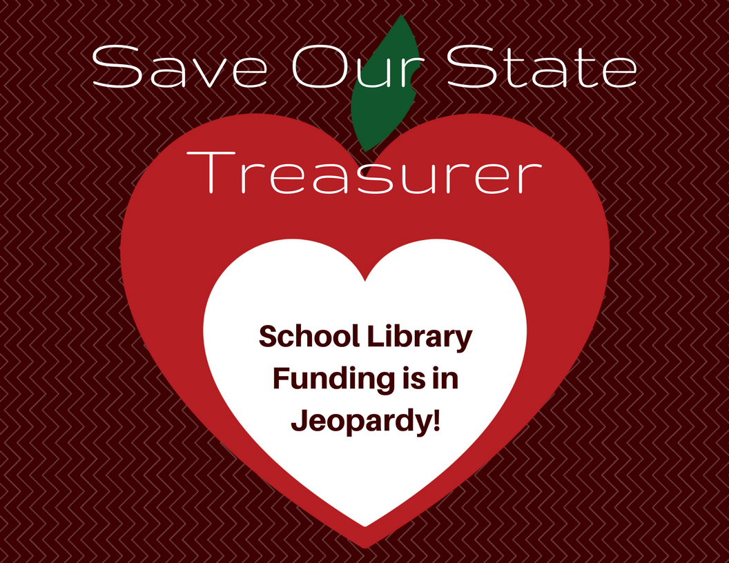 Save Our State Treasurer