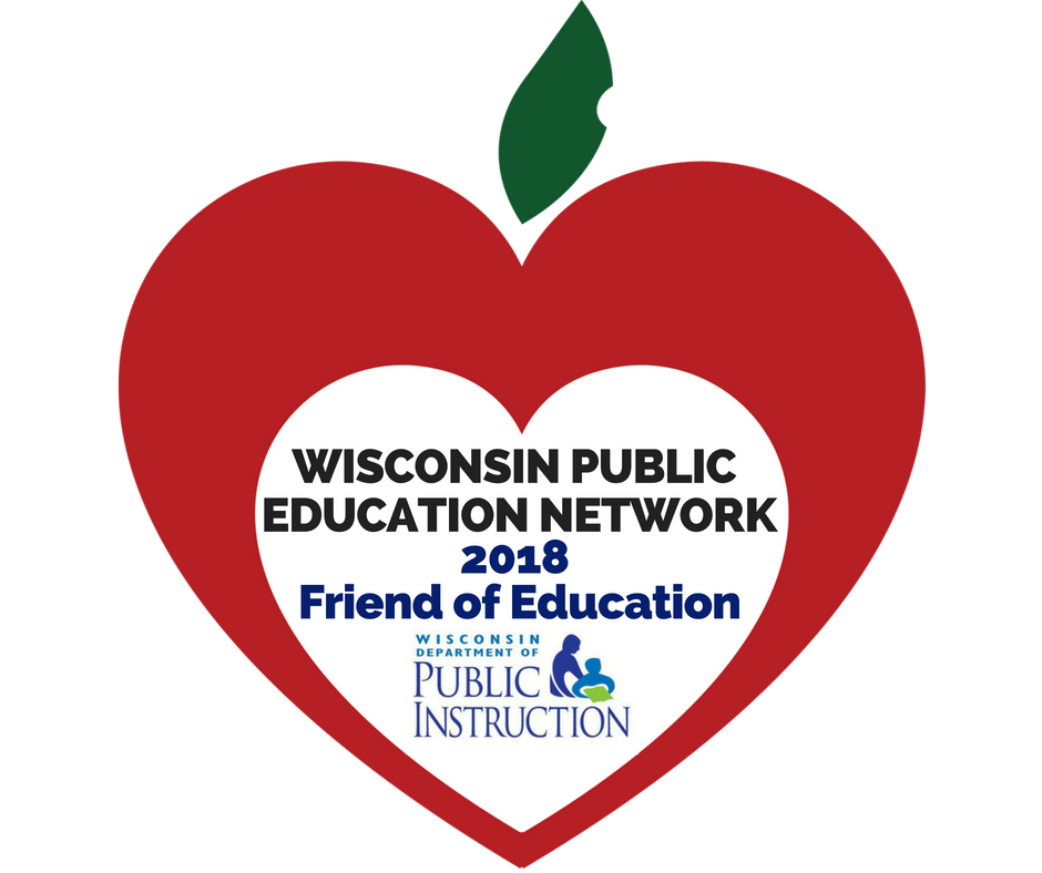 Wisconsin Public Education Network Event Action Calendar
